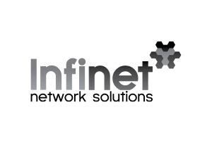 Infinet Logo Black